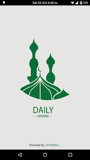 Daily Momin