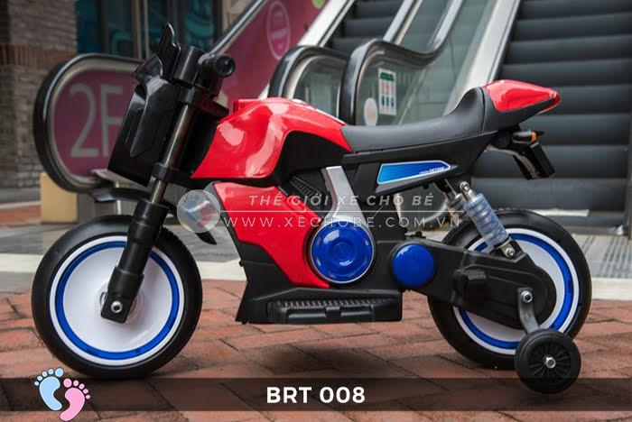 Xe mô tô điện trẻ em RBT-008 6