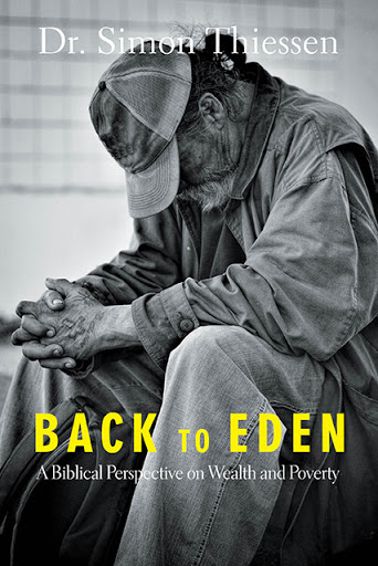 Back To Eden cover