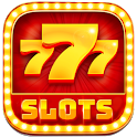 Club VIP Vegas Slot Machine Style icon