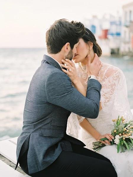 Vestuvių fotografas Andreas Georgiou (embracevisuals). Nuotrauka 22.06.2019