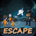 Prison Escape Plan - Escape game icon