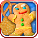 Make Cookies - Cooking games icon