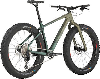 Salsa 2021 Beargrease Carbon SLX 12-speed Fat Bike alternate image 1