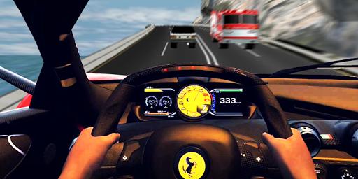 Subway Speed Game