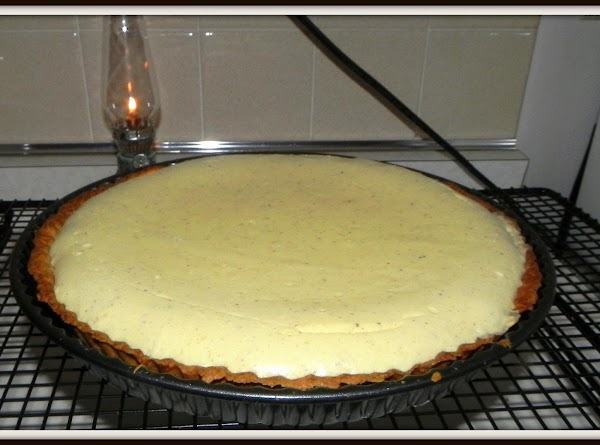 Bake tart:Cover edge of tart shell with pie shield or foil and bake until...