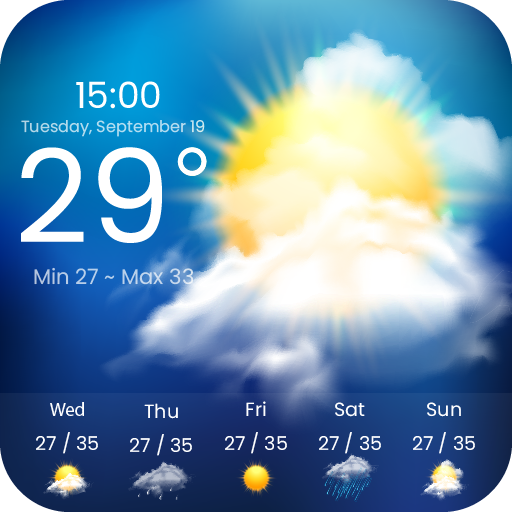 Weather Forecast APK Cracked Download