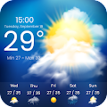 Weather Forecast download
