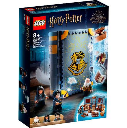 Lego Harry Potter Hogwarts ögonblick - Lektion i trollformellära