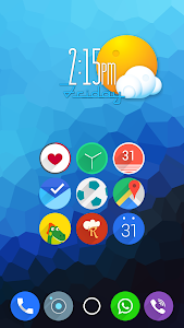 Yitax - Icon Pack screenshot 5