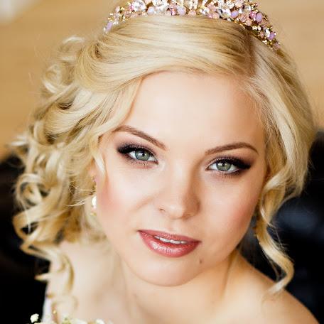 Wedding photographer Vyacheslav Sosnovskikh (lis23). Photo of 20.02.2018