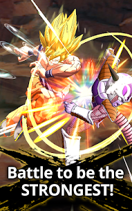 DRAGON BALL LEGENDS 1.12.0 5