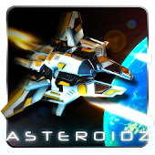 Asteroidz : Sky Watch 3D