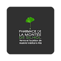 PHARMACIE MONTEE DE SILHOL icon