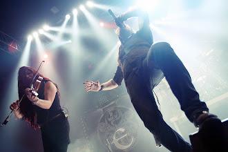 Photo: Eluveitie