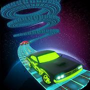 Space Car Speedway Rider - Nebula 3D Galaxy Race