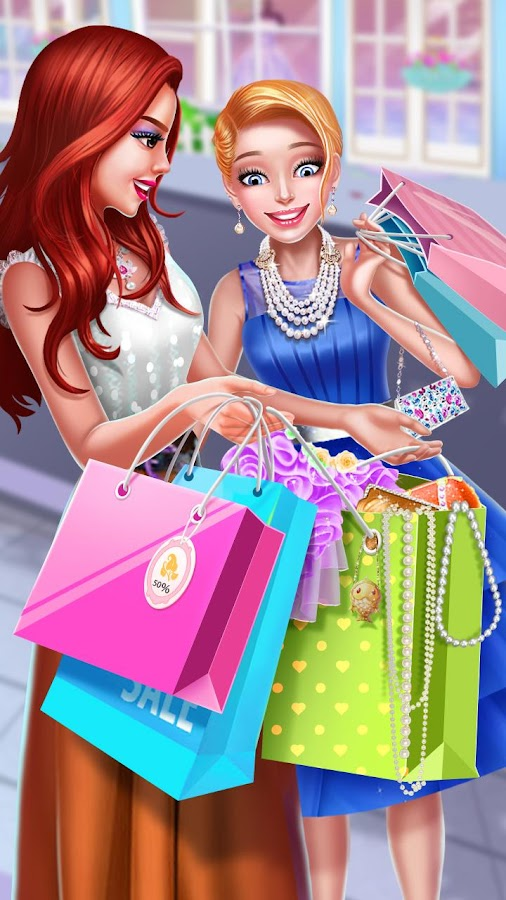 Dream Fashion Shop 2- screenshot