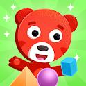Puzzle Play: Building Blocks icon