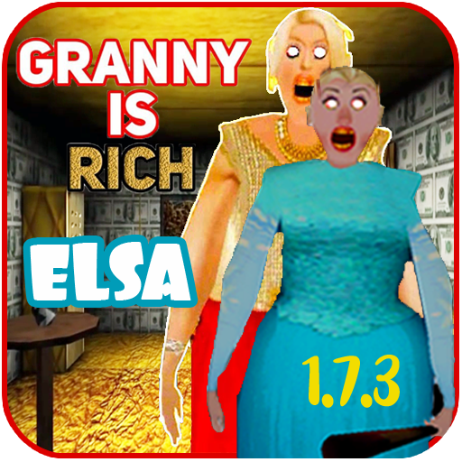 Baixar Scary Rich & elsa Chapter 2 - The Horror Game 2019
