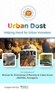 Urban Dosth, MEPMA, Telangana - náhled