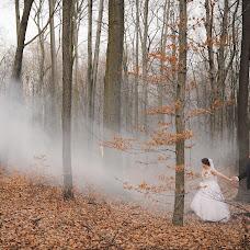 Wedding photographer Żaneta Bochnak (zanetabochnak). Photo of 01.02.2018