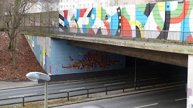 Photo: Storpviertel;  Oberschlesienstraße