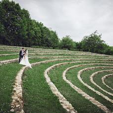 婚礼摄影师Olga Lisova(OliaB)。24.09.2015的照片