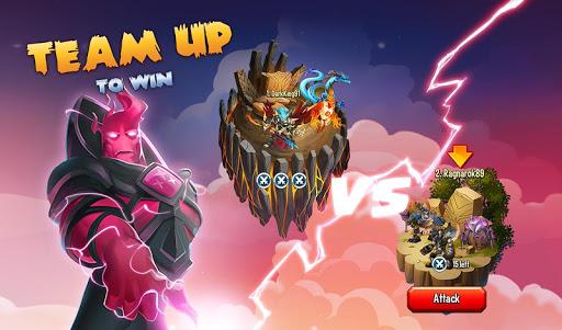 Monster Legends screenshot 9
