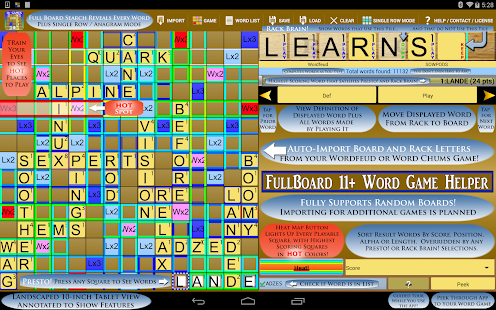 Word Solver 4 Friends +10 Paid- screenshot thumbnail