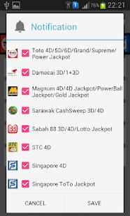 Lucky4D - náhled