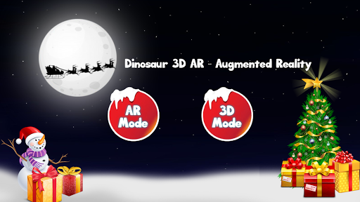 Dinosaur 3D AR - Augmented Reality 1.1 de.gamequotes.net 1