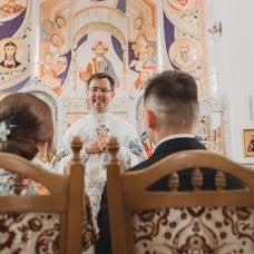 Свадебный фотограф Nazarii Slysarchuk (photofanatix). Фотография от 07.08.2019