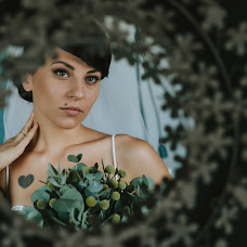 Wedding photographer Viktor Demin (victordyomin). Photo of 25.11.2017