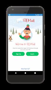 Elf Mail - náhled