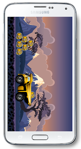 Racing Cars Hill Climb