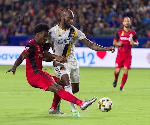 Un ancien international français passé par Charleroi, la Lazio et LA Galaxy raccroche les crampons