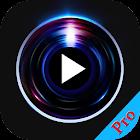 Leitor de vídeo HD icon