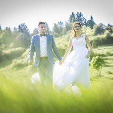 Wedding photographer Tomasz Cygnarowicz (TomaszCygnarowi). Photo of 06.05.2018