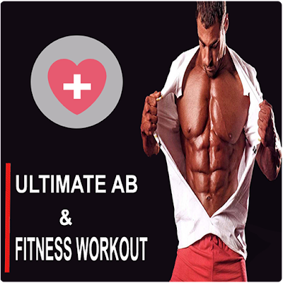 Ultimate Ab & Fitness Workout