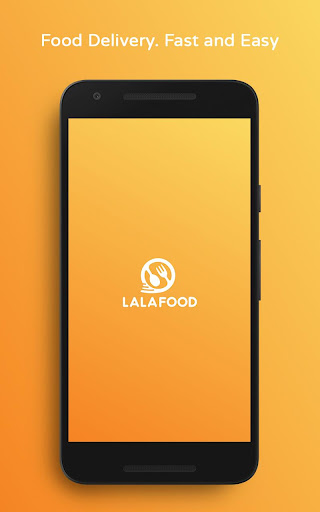LalaFood - Fastest Food Delivery 3.5.1 screenshots 1