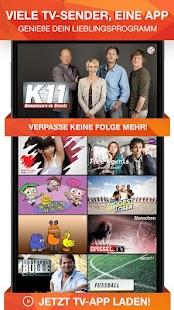 dailyme TV, Serien & Fernsehen - screenshot thumbnail