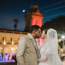Wedding photographer Abel Perez (abel7). Photo of 25.07.2018
