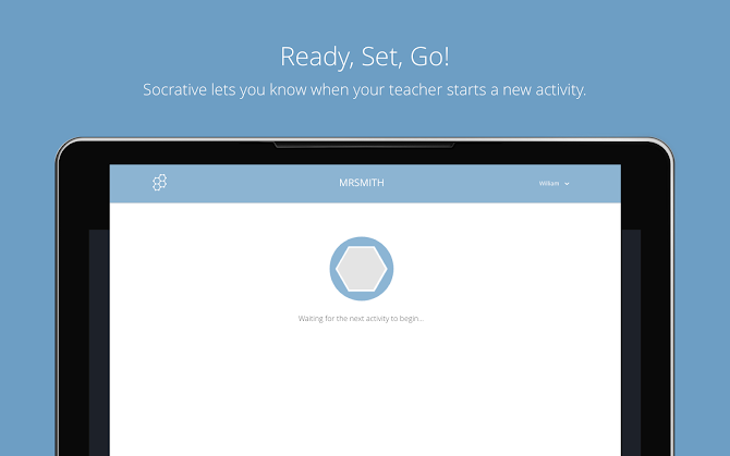 Socrative Student Android 9