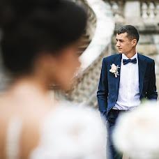 Wedding photographer Alena Smirnova (AlenkaS). Photo of 26.01.2018