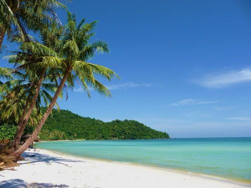 Bãi Sao Phú Quốc được bình chọn top 10 thế giới