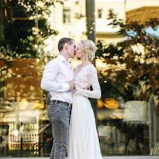 Wedding photographer Fatima Shvec (Fatimakalo). Photo of 07.07.2018