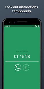 Detox Procrastination Blocker MOD APK [Unlocked] Digital Detox 3