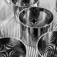 Riflessi metallici di