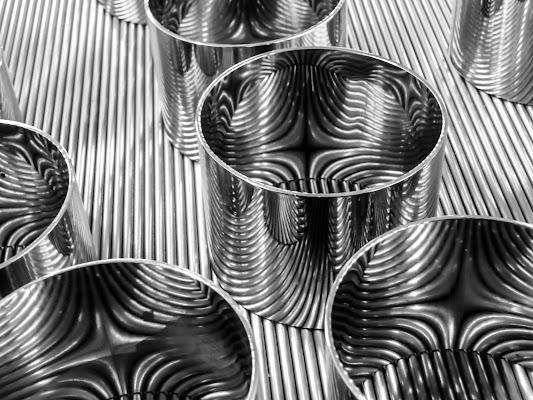 Riflessi metallici di daniele1357
