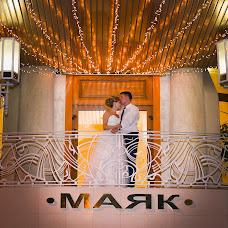 Wedding photographer Evgeniya Sackevich (satskeev). Photo of 10.08.2016